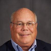 Harry K. Gindhart: Pastor
