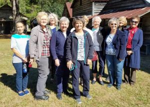 The United Methodist Women