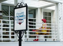 The Ronald McDonlad House-Charleston, SC
