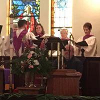 The Adult Choir