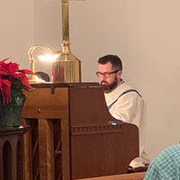 Our Choir Director: Denton Matthews