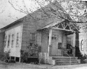 Original Midland Park United Church