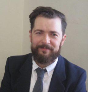 Denton Matthews: Choir Director
