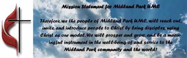 Midland Park United Methodist Church